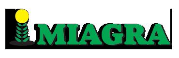 Miagra Vaš agro tim Logo